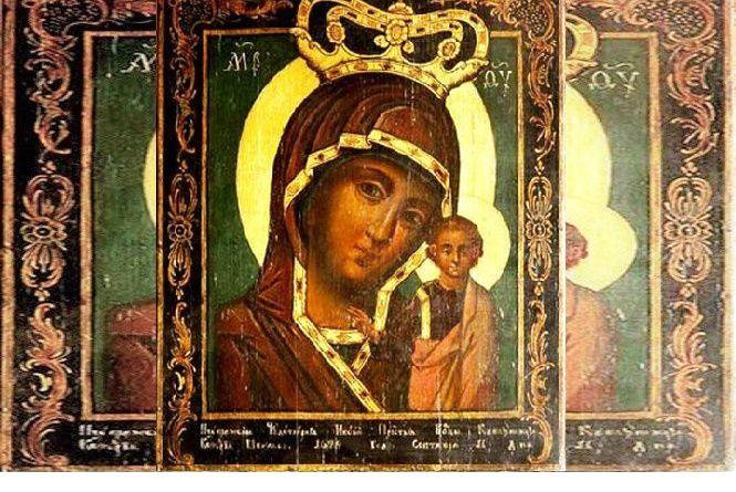 4 листопада - День Казанської ікони Богоматері: що заборонено робити в цей день