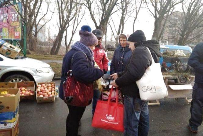 Приємні ціни та свіжі продукти: у Хмельницькому влаштують сільськогосподарський ярмарок