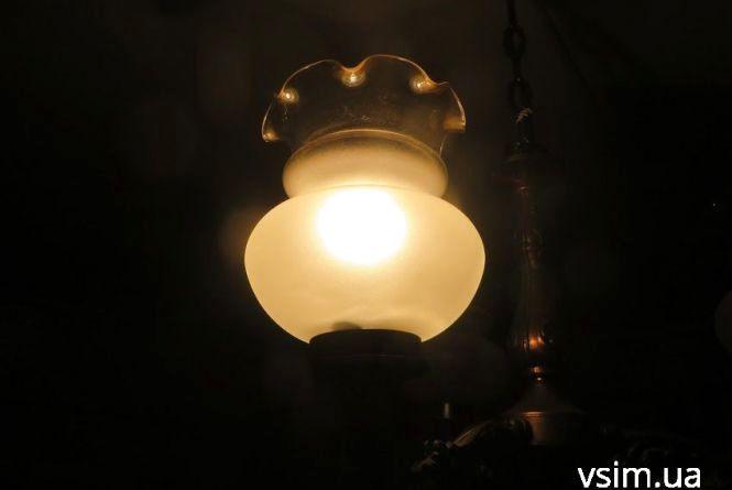 Понад двадцять вулиць у Хмельницькому залишаться без світла 7 листопада