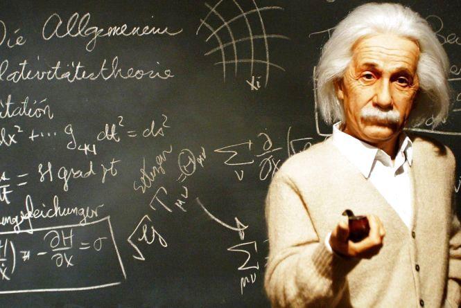 10 листопада - Всесвітній день науки