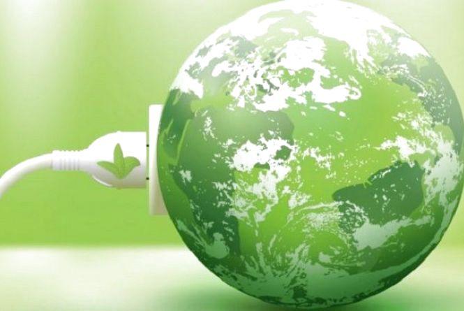 11 листопада - Міжнародний день енергозбереження