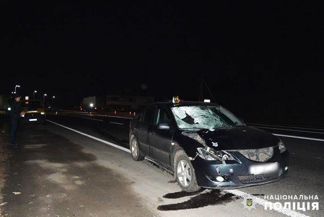 Водій-втікач і смерть на дорозі: хроніка ДТП у Хмельницькому