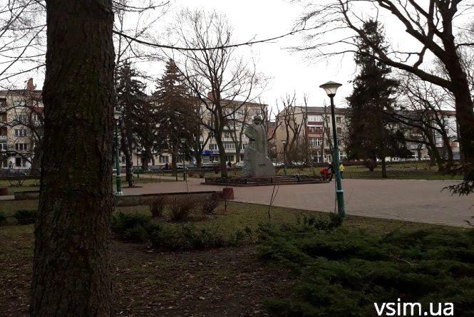 Мороз та ожеледиця. Про погоду у Хмельницькому 16 листопада