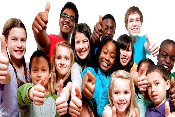 16 листопада - Міжнародний день толерантності