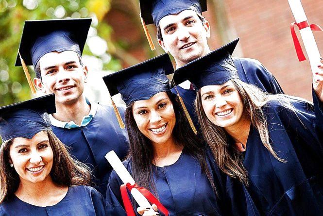 17 листопада - Міжнародний день студента