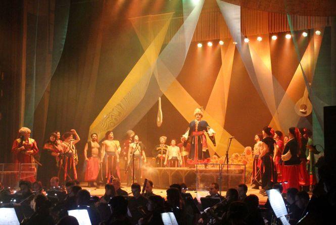 Хмельницькій філармонії - 80 років: як святкували ювілей