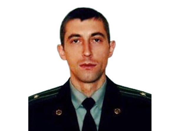 Смерть на кордоні. 34-річного прикордонника з Хмельниччини насмерть збило авто контрабандистів