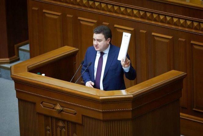 Віктор Бондар: Парламент має об'єднатися та ухвалити постанову «Відродження» про аудит тарифів – цього вимагають люди на місцях (прес-служба партії «Відродження»)