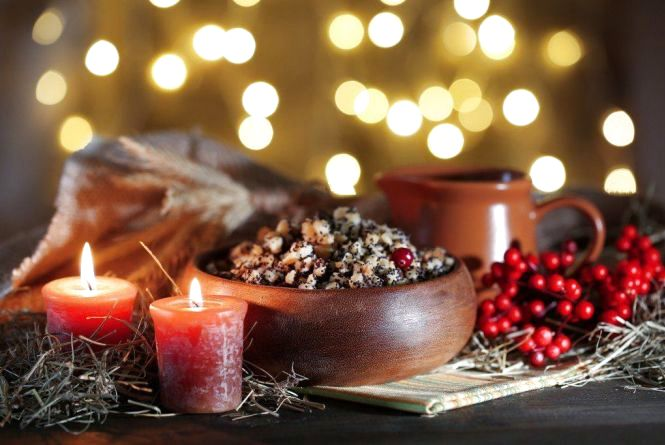 40 днів без м'яса. Що слід знати перед початком Різдвяного посту