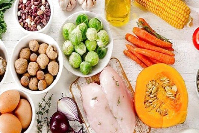 28 листопада починається Різдвяний піст: календар харчування