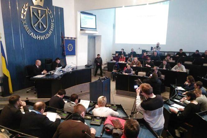 Одна сесія з семи: як депутати міської ради ходять на роботу