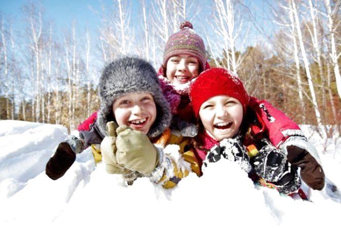 Стало відомо, коли хмельницькі школярі підуть на зимові канікули