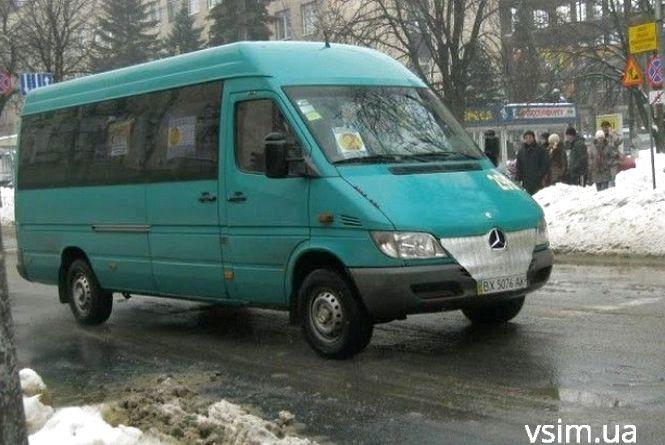 Транспортна реформа у Хмельницькому: які маршрути хочуть змінити