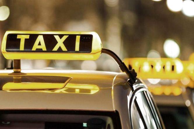 На Хмельниччині оштрафували таксиста на 17 тисяч гривень