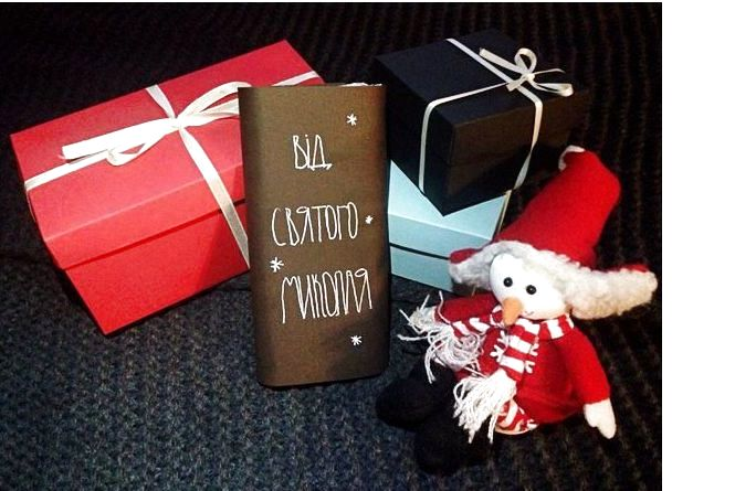 Солодкий гостинець чи новий гаджет: що хмельничани хочуть отримати в подарунок на Миколая?