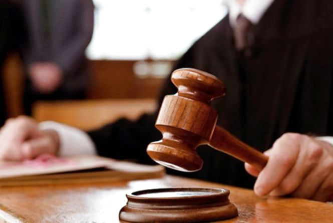 Ціна свободи - 800 гривень та шматок сала: крадій з Деражні проведе у в'язниці 5 років