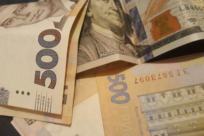 Долар та євро здешевшали. Курс НБУ на 7 грудня