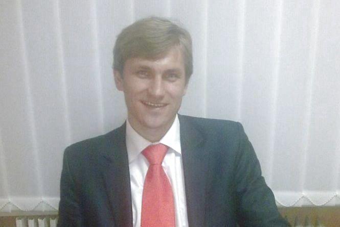 Хмельницький адвокат Олександр Костик знайшовся в Москві