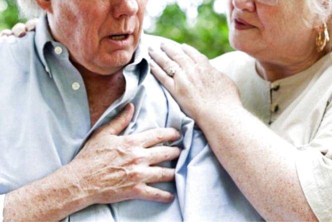 5 порад для здоров'я серця від МОЗ