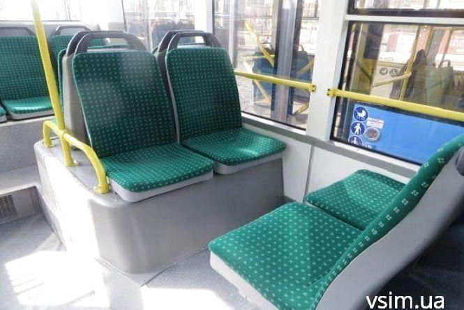 Хмельничанин Валерій просить пустити більше вечірніх тролейбусів з Ракового до Катіона у вихідні