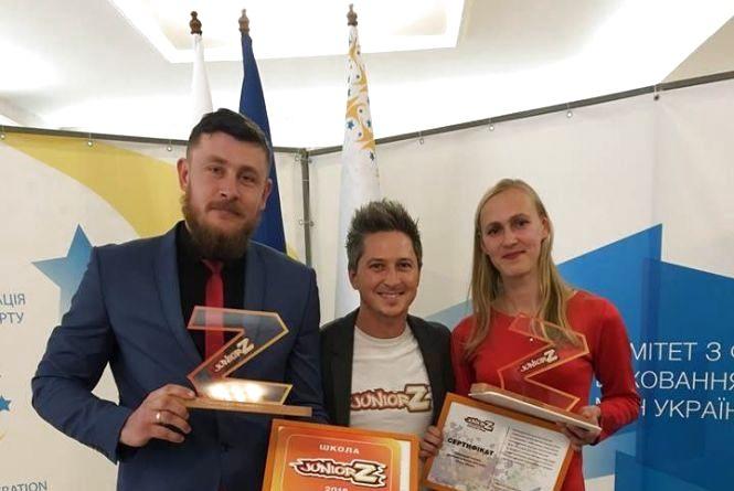 Вчитель фізкультури з Хмельниччини став одним з кращих в Україні