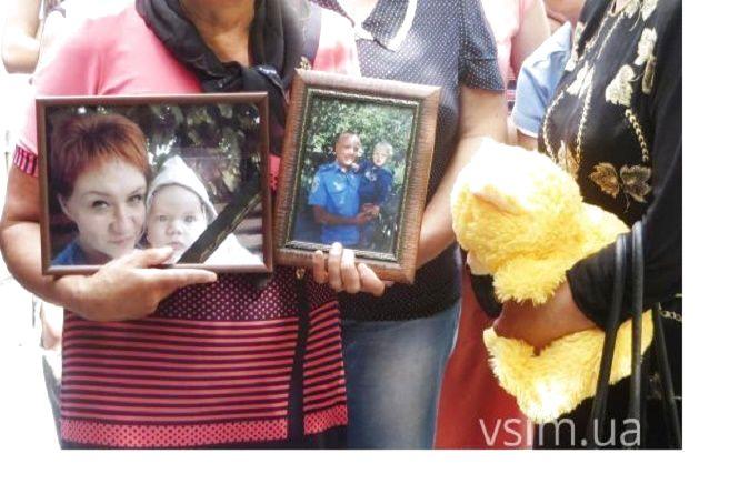 Загинув міліціонер разом зі своєю сім'єю. Хмельницький суд визначив покарання винуватцю резонансної ДТП