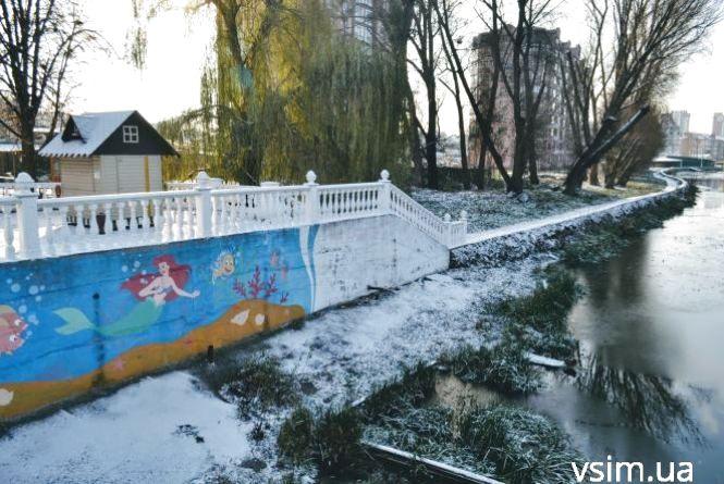 Штормовий вітер, сніг та ожеледицю: українців попередили про погіршення погоди