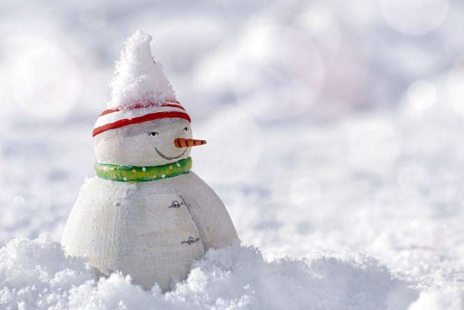 Мороз, хмари та сніг: прогноз погоди у Хмельницькому на вихідні