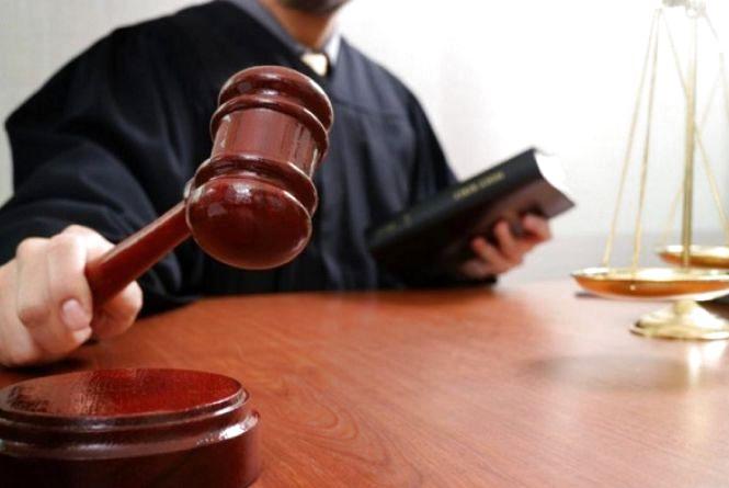 15 грудня - День працівників суду України