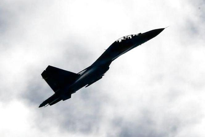 На Житомирщині розбився військовий літак. Загинув пілот