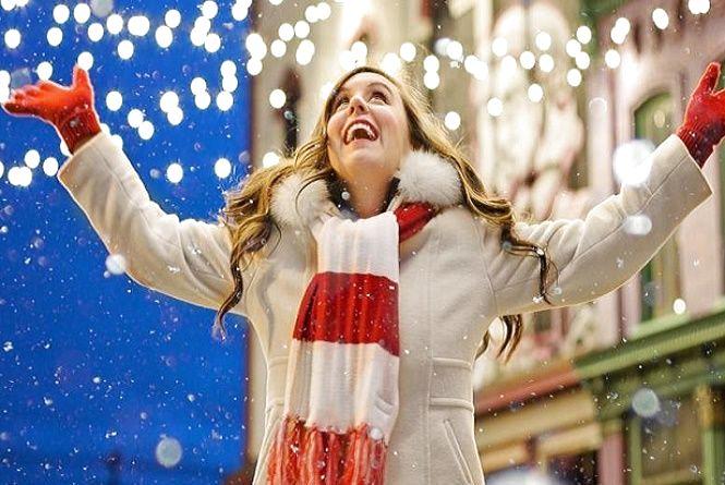 Вихідні на Новий рік та Різдво: скільки відпочиватимуть хмельничани