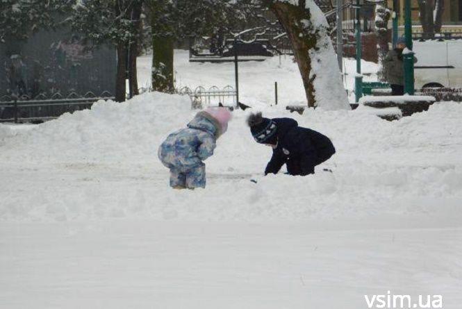 У Хмельницькому  наступного тижня вдарять морози: прогноз погоди