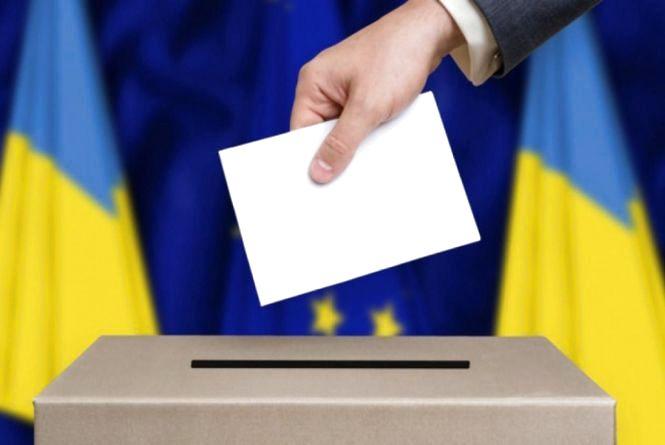 Президентські вибори 2019: кого підтримують хмельничани