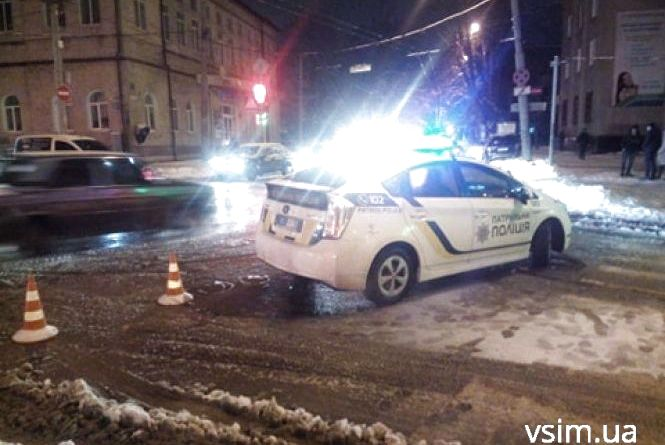До уваги водіїв! 19 грудня у центрі Хмельницького обмежать рух