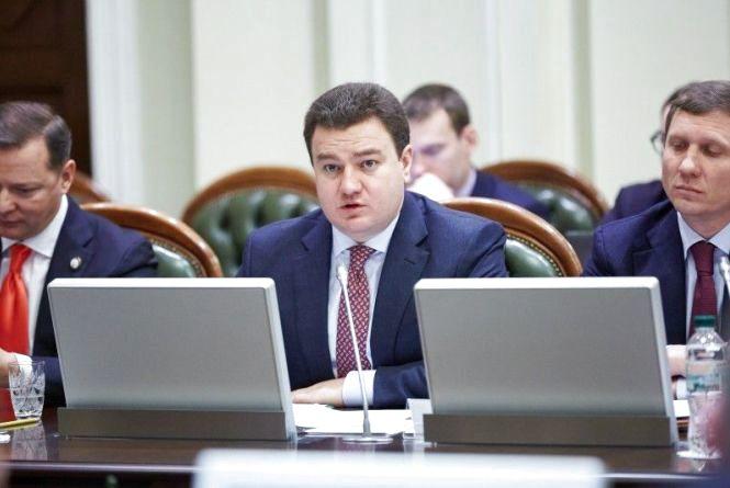 Віктор Бондар: «Відродження» вимагає перевірити закупівлю імпортного газу «Нафтогазом» (прес-служба партії «Відродження»)