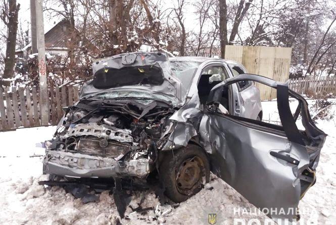 Троє людей загинули, ще троє у лікарні: хмельничани потрапили у жахливу ДТП на Житомирщині