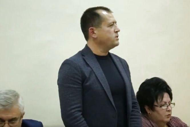 Розстріл майданівців у Хмельницькому: суд відпустив екс-очільника СБУ під особисте зобов'язання