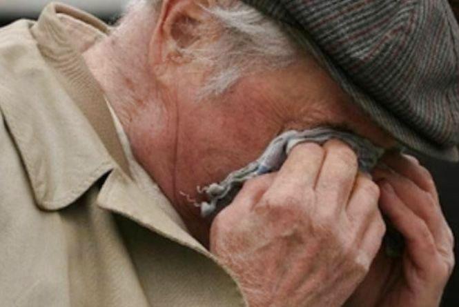 На 9 років посадили пару, яка пограбувала пенсіонера у Славутському районі