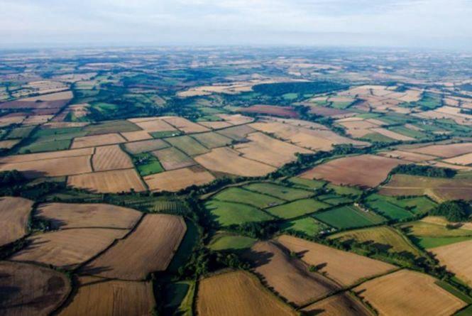 Понад 17 тисяч гектарів землі отримали АТОвці на Хмельниччині