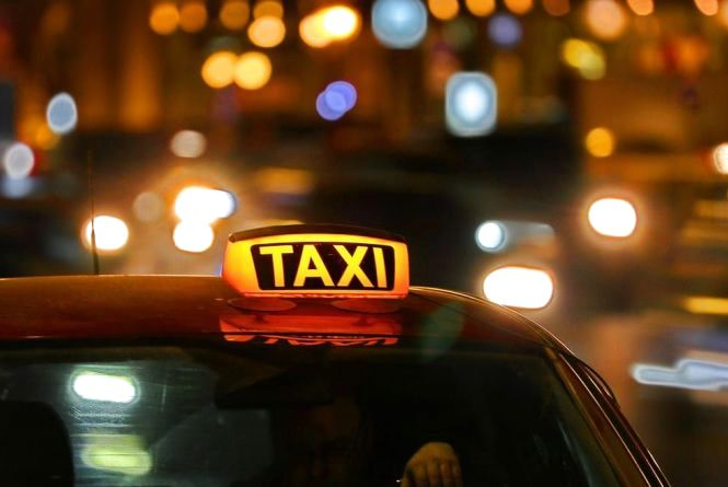 У Хмельницькому оштрафували таксиста на 25 тисяч гривень