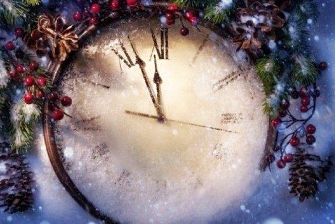 Буде ідеально: синоптик потішила українців прогнозом на Новорічну ніч