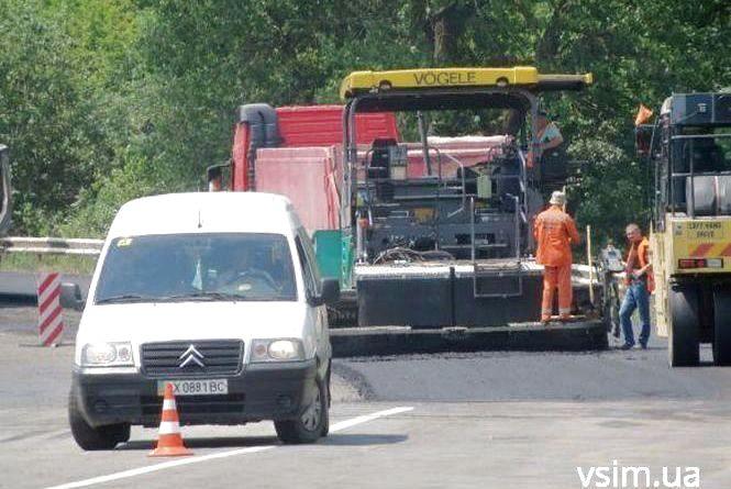 Де та за скільки у Хмельницькому ремонтували дороги у 2018 році (КАРТА)