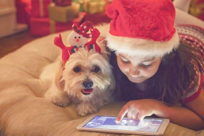 ТОП-5 новорічних мультфільмів для святкового настрою