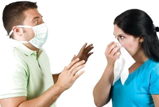 Понад 8 тисяч хмельничан підхопили грип та ГРВІ за тиждень