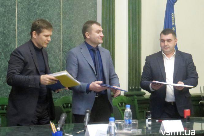 Хмельницький візьме 15 мільйонів євро кредиту в Європейському банку
