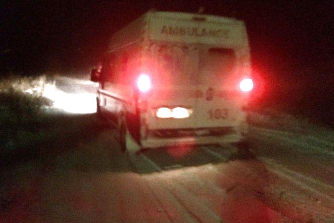 За минулу добу рятувальники двічі витягували машини хмельничан зі снігового полону