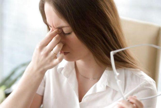 8 способів подолати втому: поради МОЗ