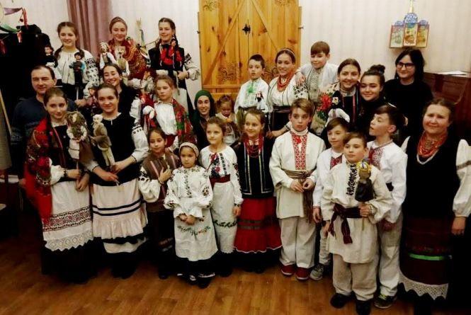 У музеї на Проскурівській влаштують вечір колядок