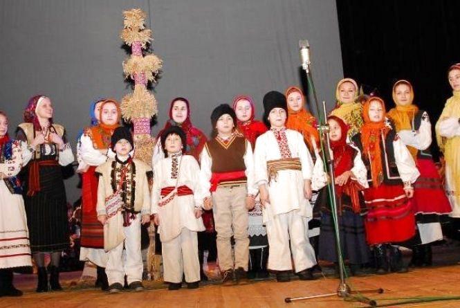 У Хмельницькому вируватиме різдвяний етнофестиваль