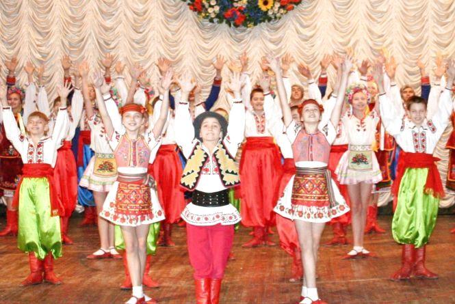 Хмельничан запрошують на фестиваль танцю